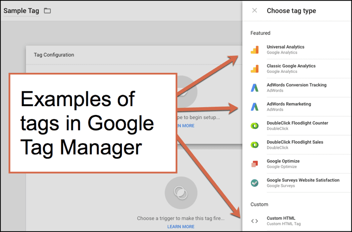 Google Tag Manager3