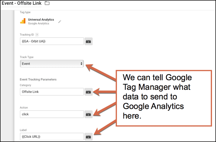 Google Tag Manager7